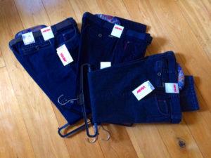 Meyer jeans